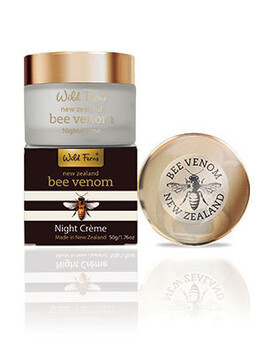 Bee Venom / Night Cream