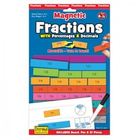 Magnetic - Fractions