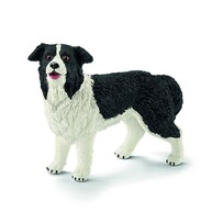 Schleich Collectable - Border Collie