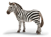 Schleich Collectables - Zebra Female
