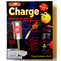 Science Whiz / Charge