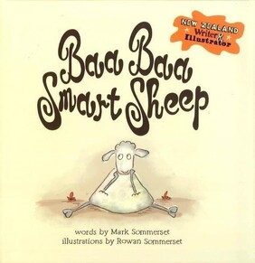 Mark Sommerset - Baa Baa Smart Sheep