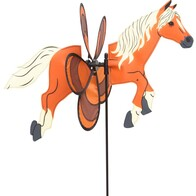 Wind Spinner Spin Critter - Pony
