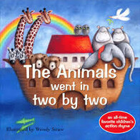 Classic Bedtime Story / The Animals Went Two By Two