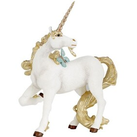 Papo Collection - Golden Unicorn