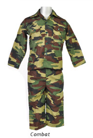 Army / Combat Dress-up / Medium