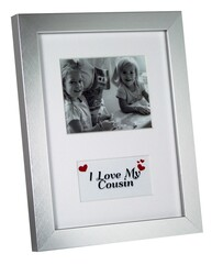 Photo Frame - I Love My Cousin