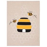 Tea Towel - Honey Hive