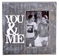 Photo Frame - You & Me