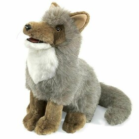 Folkmanis Puppet / Coyote