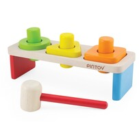Pintoy - Sort and Pound