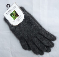 Gloves - Koru Plain Gloves / Grey