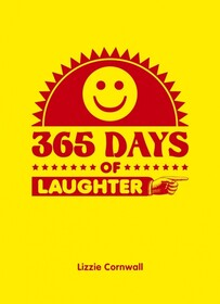 Gift Book / 365 Days of Laughter