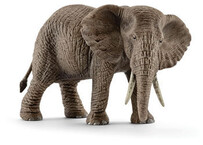 Schleich Collectables - Elephant Female
