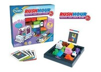 Thinkfun - Rush Hour Traffic Game - Junior