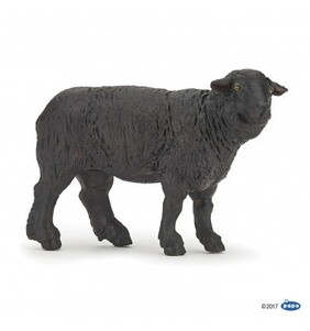 Papo Collection - Black Sheep