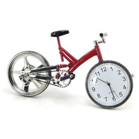Push Bike Clock