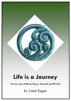 Life is a Journey by Carol Fagan