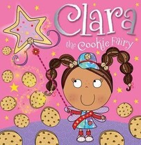 Clara Cookie Fairy