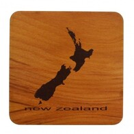 Rimu Mug Mate - NZ Map
