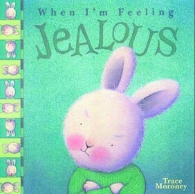 When I'm Feeling - Jealous by Trace Moroney