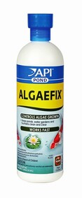 zwf API Pond -  Algaefix 473ml