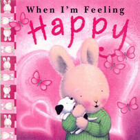 When I'm Feeling - Happy by Trace Moroney