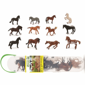 Collect A Mini Box - Horses