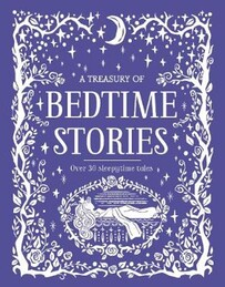A Treasury of Bedtime Stories