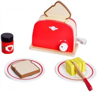 Classic World - Toaster Set