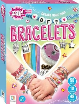 ZAP - Create your own BFF Bracelets