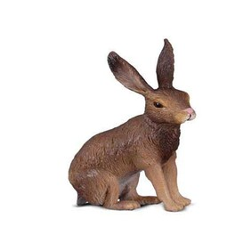 Collect A - Brown Hare