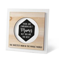 Photo Frame - Millions of Mums