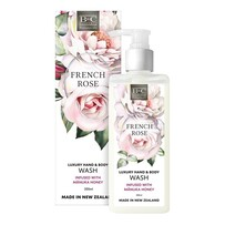 Banks & Co / French Rose Hand & Body Wash