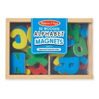 Melissa and Doug - Magnetic Letters