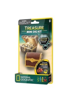 Mini Dig Kit - Treasure