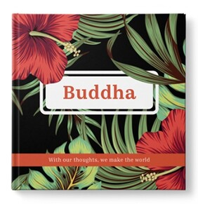 Buddha - With our thoughts, we make the world