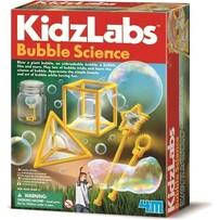 KidzLab - Bubble Science
