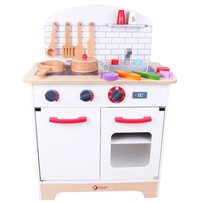 Classic World - Chef's Kitchen Set