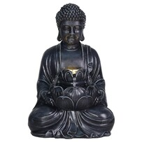 Water Fountain - LED Buddha (indoors)