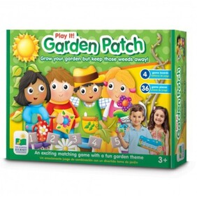 Play It - Garden Patch