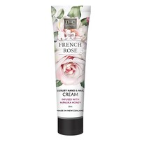 Banks & Co / French Rose Hand & Nail Cream