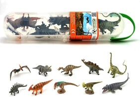 Collect A Mini Box - Dinosaurs