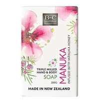 Banks & Co / Manuka Soap