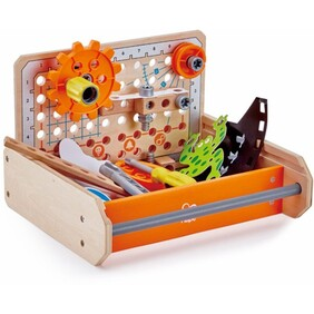 Hape - Junior Inventor Toolbox