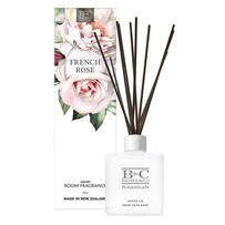 Banks & Co / French Rose Room Diffuser 100m