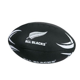 All Blacks Foam Rugby Ball