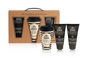 Burnbeck & Young Gift Set