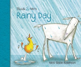 Muddle & Mo's Rainy Day