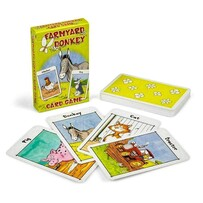 Card Game - Farmyard Donkey